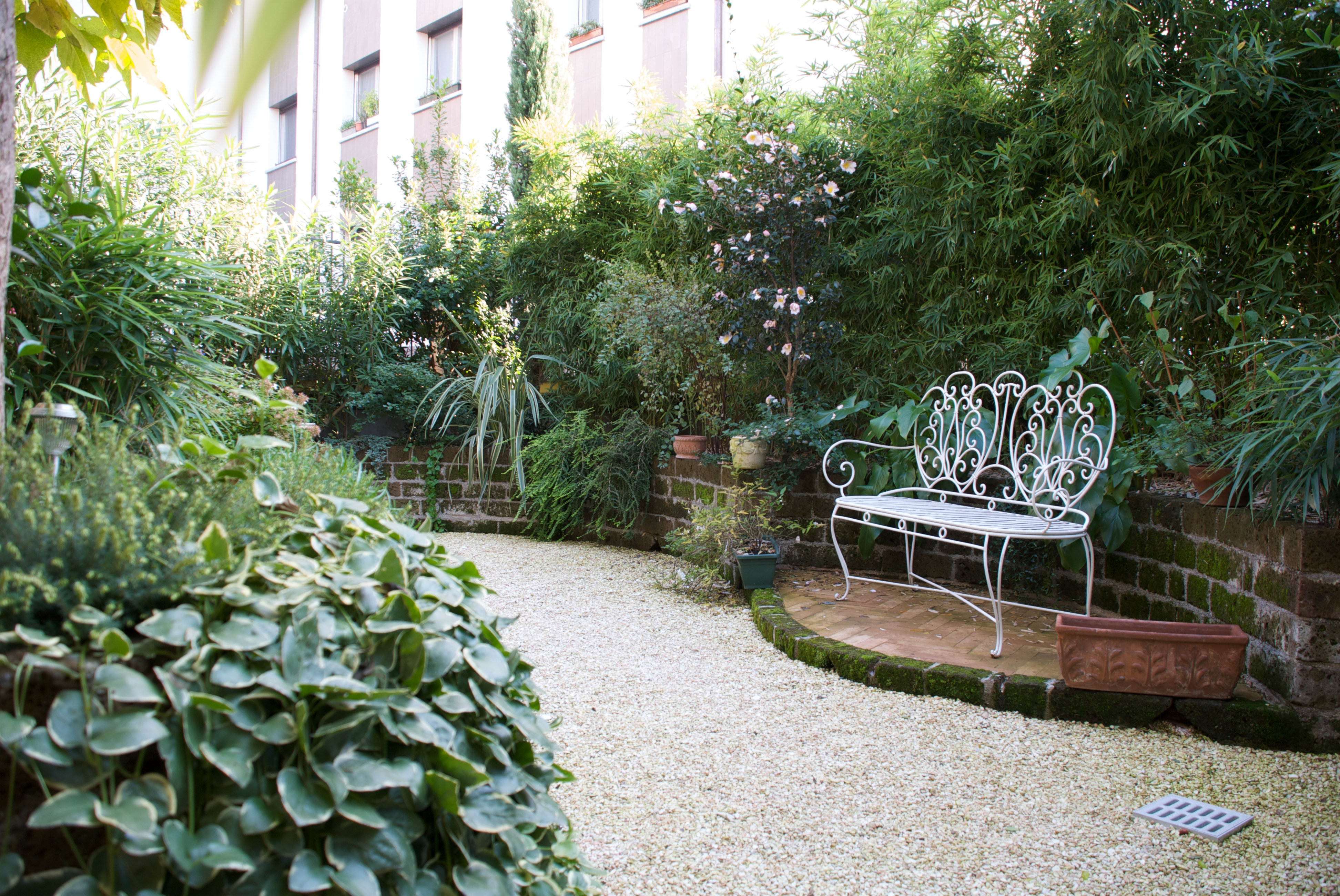 Giardinieri Milano - Gallery Fotografica | Fratelli Bonoldi Giardini