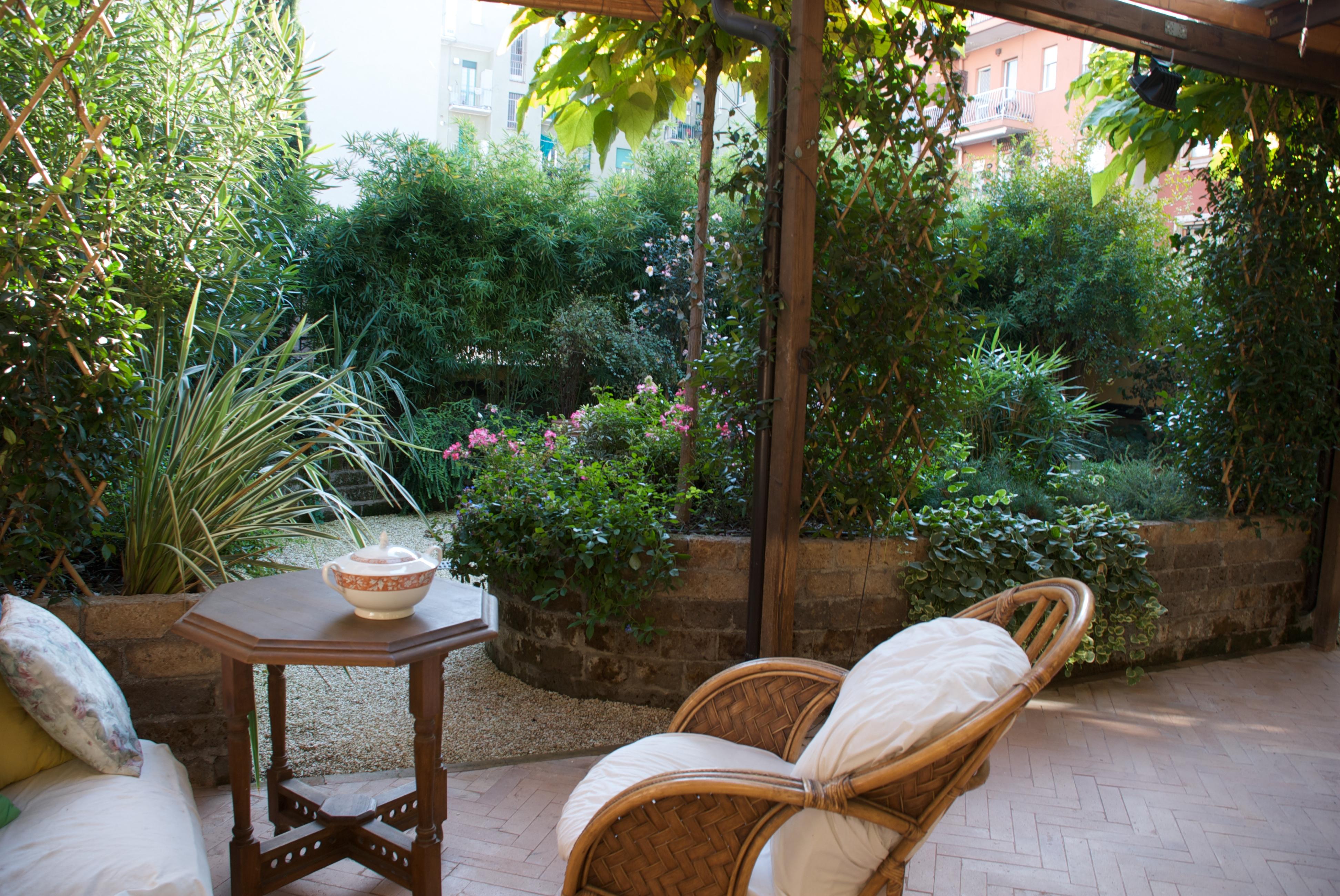Giardinieri milano gallery fotografica fratelli for Balconi e terrazzi