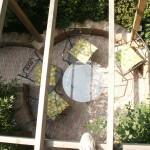 Ideazione e Realizzazione pavimentazione e arredi per terrazzi