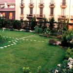 Realizzazione e manutenzione Giardini Pensili Milano - Fratelli Bonoldi