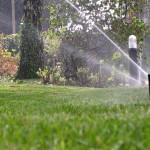 impianti di irrigazione per giardini - Fratelli Bonoldi Milano