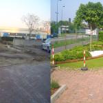 parcheggio FINITO