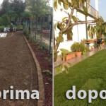 Giardinieri Fratelli Bonoldi - giardini su misura, a milano