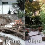 Progettiamo e realizziamo Giardini, terrazzi e Verande - Fratelli Bonoldi