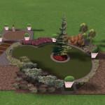 Progettazione Giardini Monza - Fratelli Bonoldi