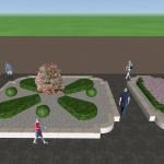 Progettazione e realizzazione Giardini Milano - Fratelli Bonoldi