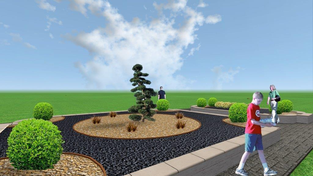 Progettazione giardini milano e monza fratelli bonoldi for App progettazione giardini